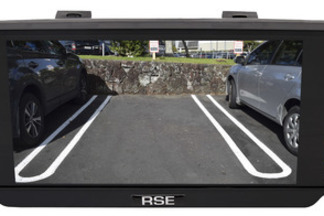 RSE Mirror Monitor reverse camera