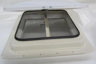Heng's 14 x 14 Vent PCM/White Dome