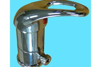 Single Lever Mixer Basin