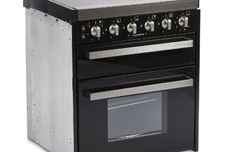 Dometic CU401 Cooktop/Oven and Grill