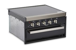 Dometic CU402 Cooktop and Grill